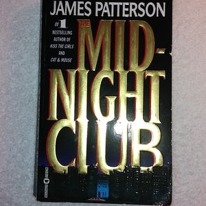 5/$10 book bundle: MID-NIGHT CLUB